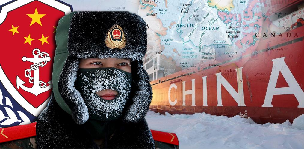 الحرب القطبية: لماذا تصاعدت عسكرة الصين للقطب الشمالي؟