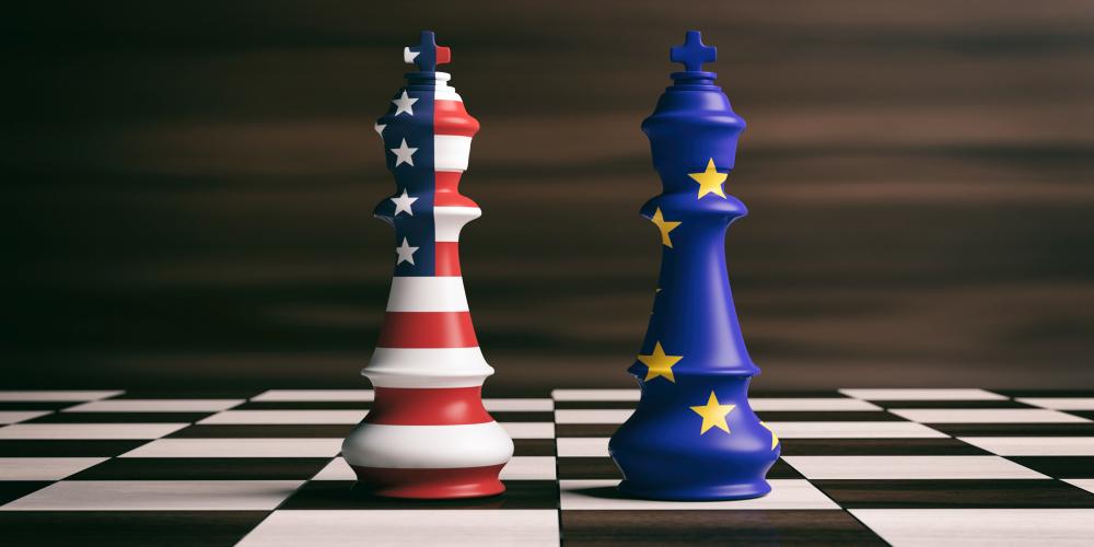 الاستقلال الاستراتيجي: هل تتمكن أوروبا من تطوير استراتيجية دفاعية مستقلة عن واشنطن؟
