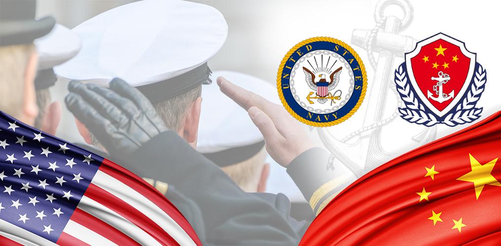 حرب الأساطيل: هل تنجح الولايات المتحدة في منافسة الهيمنة البحرية الصينية؟